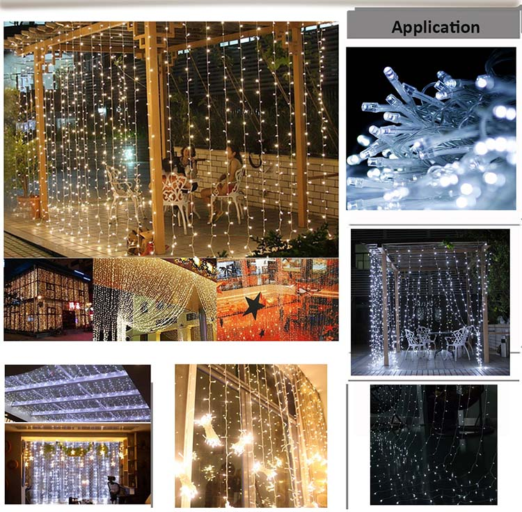 Led Wedding Decoration Lights
