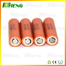 li-ion battery cells LG 18650 c2 2800mah 3.7V rechargeable battery cells
