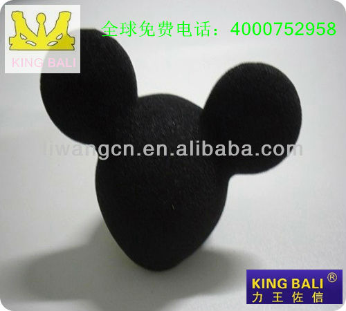 High Quality KTV Microphone Sponge