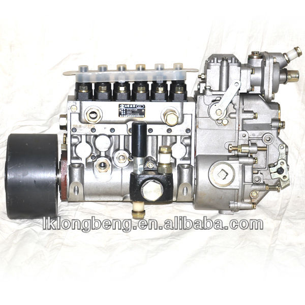 6 cylinders in-line PA fuel injection pump