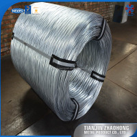 Galvanized Wire BWG 12 Galvanized Wire