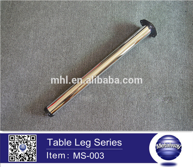 Wholesale best price table leg levelers lowes, round metal table legs, round adjustable able leg