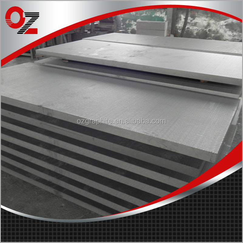China High Quality Graphite Anode Plate Electrolysis
