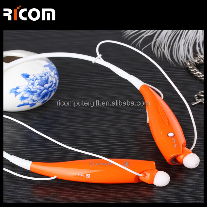 wireless bluetooth double ears headset,headsets wireless bluetooth headset,bluetooth headset with magnetic--BTH-216--Ricom