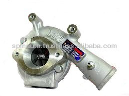 GENIUNE TURBOCHARGER for 120 PS FORD TRANSIT (2006)