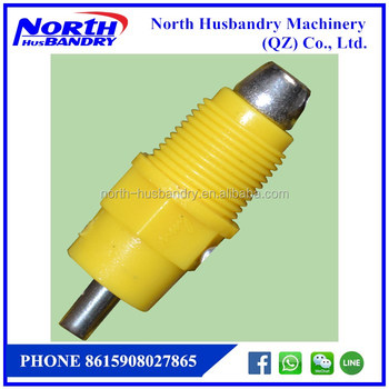 Automatic Poultry Farm Nipple Drinker System For Chicken