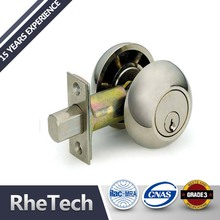 factory price high quality exceptional quality best price custom made electronic deadbolt lock
