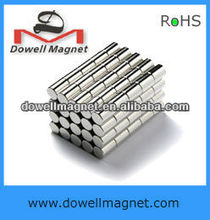 cylindrical ndfeb magnet