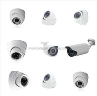 High quality Low cost speed outdoor indoor mini best 1.3mp 1080p 2mp cctv ahd bullet dome camera kit 720p,cctv camera ahd