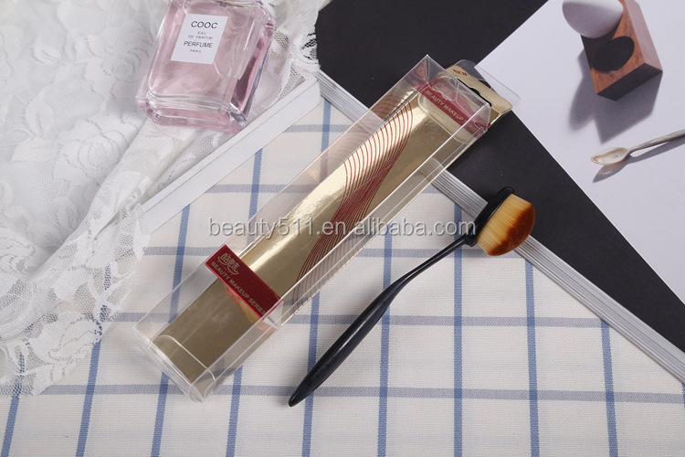 New style Professional Beauty Tools Long-handled Foundation Makeup Brushes
