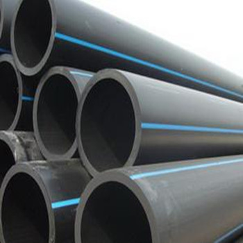 8 inch HDPE pipe for water supply