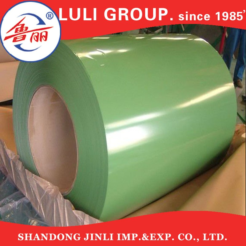 Prepainted galvanized steel coil for roofing sheet for more things