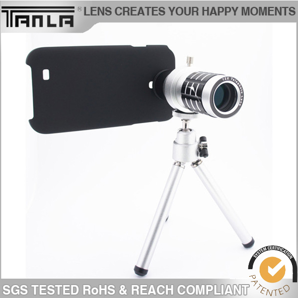 For iPhone 6 Plus Samsung Galaxy S3 S4 S5 S6 One M7 M8 M9 Accessories Camera Lens Phone lens kit