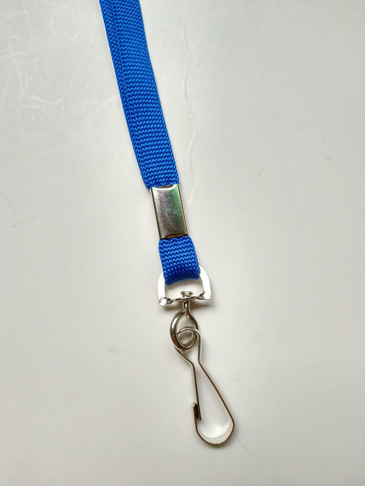 Breakaway Woven Recycled Lanyard,High Quality Sunflower Car Blank Tubular Lanyard With Carabiner