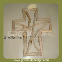 2014 christian wood craft crosses
