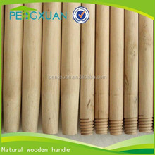 floor cleaning handles broom sticks america thread made in china