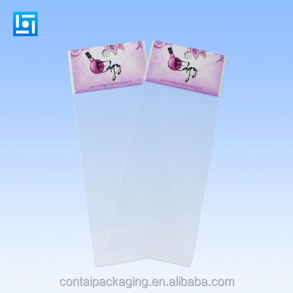 Clear Resealable Cellophane OPP Bags Transparent Poly Bag Packing Plastic Bags for CD DVD Self Adhesive Seal