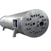 Most commonly seen in the mineral industry for drying sands rotary dryer