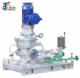 Vertical High-speed Centrifugal Pump