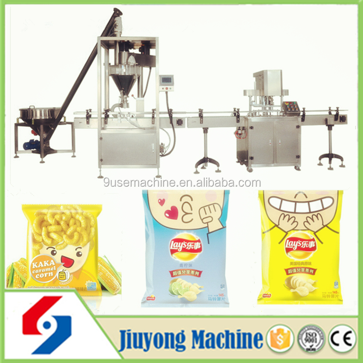 factory small size price pouch packing machine in india