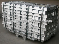 high quality lead ingot99.99%