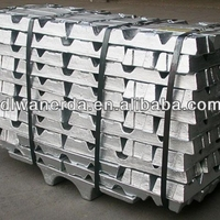 High Quality Lead Ingot99 99
