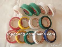 small roll PVC Electrical tape,high quality but low price