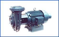3 Phase Monoblock Pump - 1500 RPM