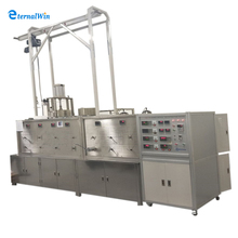 Small capacity New design extraction stevia equipment supercritical fluid co2 extraction machine