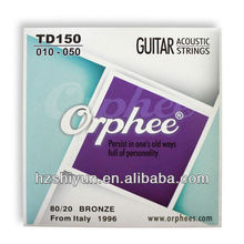 Acoustic Guitar Strings for Acoustic guitar