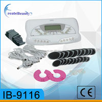 slimming body slimming electro stimulation machine