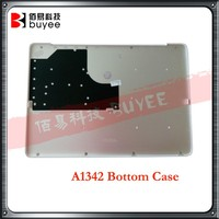 Original White A1342 Bottom Case For