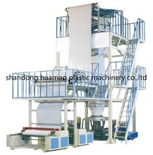 3 layer cast film blowing machine price from chinese supplier
