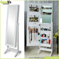 China supplier outdoor lurge furniture mirror jewelry armoire