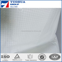 All Sizes Glass Fiber Clear PE Tarpaulin,High Quality Waterproof Tarps