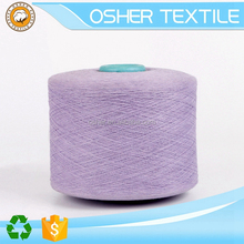 High strength Knitting hemp yarn cotton