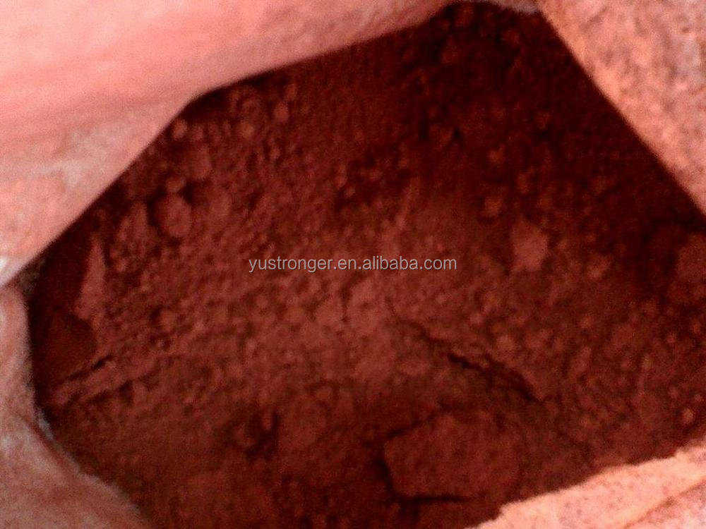 A factory directly pigment Red iron oxide pigment for ceramic and enamel