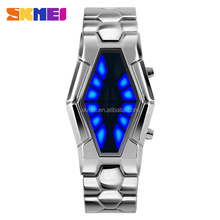 watch mechanical wrist watch digital man japanese wrist watch brands #1082