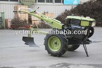 China motoblok, 8-18hp walking tractor