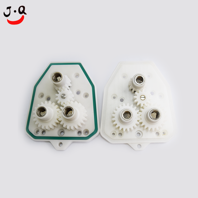 CNC precision machining ABS PE PC PAAM parts/custom high quality plastic parts/manufacture cnc milling ABS