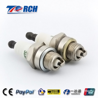 80cc Motorized Bicycle Engine Z4C Spark Plug