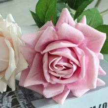 China Cheap Wholesale Amazing artifical eva foam rose bouquet