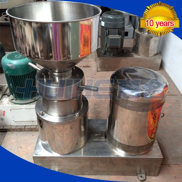 Pharmaceutical colloidal mill for sale