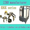 Clamp type of KHGK pipe to pipe automatic pulse argon arc orbital welding machines