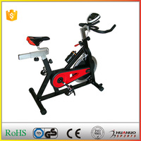 Profession exercise machines spin bike cycles for exercise