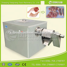 FB-200 electric automatic poultry debone machine, meat and bone deprateor(whatsapp: +8613631255481)