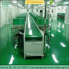 Industry Used Scrap Conveyor Belt Machine