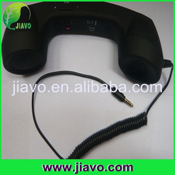 Competitive and low price Anti Radiation Handset is in stock