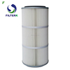 FILTERK GP3266 Dust Air PTFE Membrane Filter Cartridges