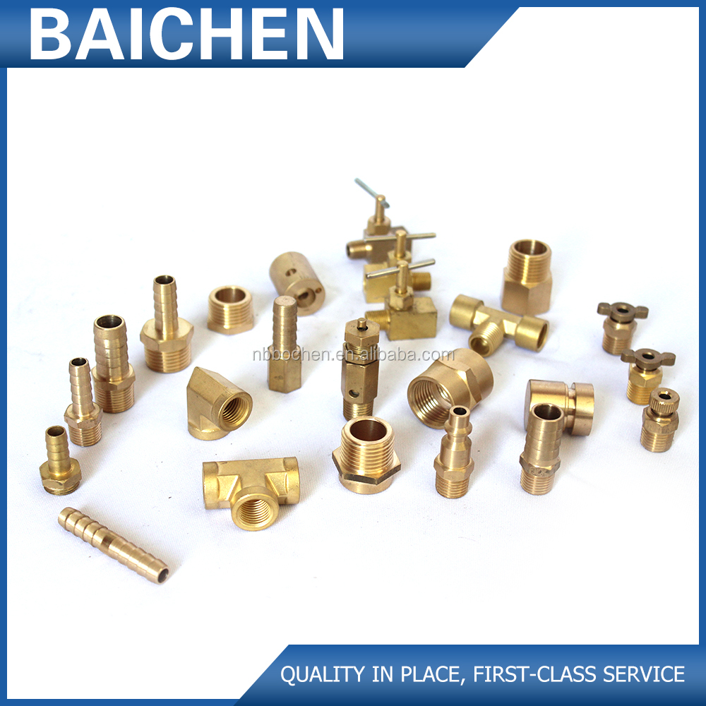 China Factory Milled Machining Service Small Metal Parts Machined Cnc Motorcycle Parts/lathe Parts